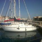 barca a disposizione ospiti